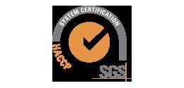 SGS - HACCP