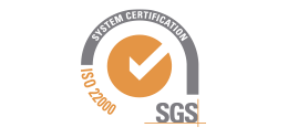 SGS - ISO 22000
