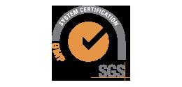 SGS - GMP